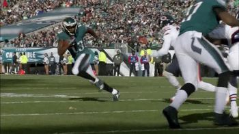 Genesis TV Spot, 'Game-Changing Moves of the Week: Eagles & Bears' [T1] - Thumbnail 5