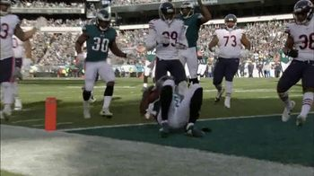 Genesis TV Spot, 'Game-Changing Moves of the Week: Eagles & Bears' [T1] - Thumbnail 7