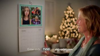 Vistaprint TV Spot, 'Holidays: Unforgettable' Song by Lloyd Prince - Thumbnail 6