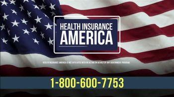 Health Insurance America TV Spot, 'No Healthcare Coverage?'