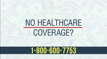 Health Insurance America TV Spot, 'No Healthcare Coverage?' - Thumbnail 2