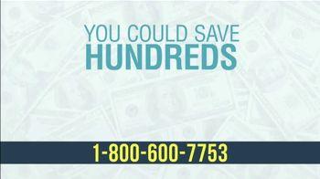 Health Insurance America TV Spot, 'No Healthcare Coverage?' - Thumbnail 4