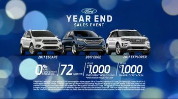 Ford Year End Sales Event TV Spot, 'Welcome Home' Song by Imagine Dragons - Thumbnail 8