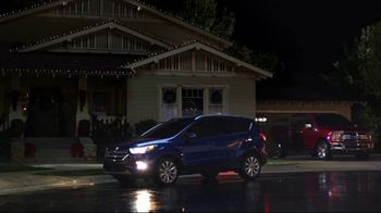 Ford Year End Sales Event TV Spot, 'Welcome Home' Song by Imagine Dragons - Thumbnail 2