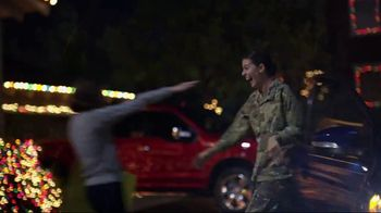 Ford Year End Sales Event TV Spot, 'Welcome Home' Song by Imagine Dragons - Thumbnail 4
