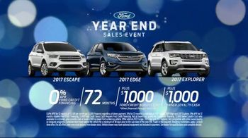 Ford Year End Sales Event TV Spot, 'Welcome Home' Song by Imagine Dragons - Thumbnail 6