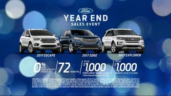 Ford Year End Sales Event TV Spot, 'Welcome Home' Song by Imagine Dragons - Thumbnail 7