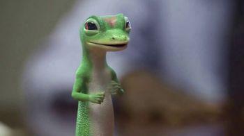 GEICO App TV Spot, 'Gecko Conference Call' - Thumbnail 9