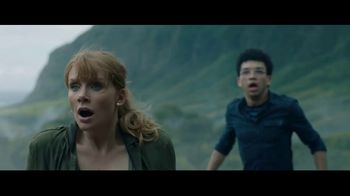 Jurassic World: Fallen Kingdom - Alternate Trailer 2