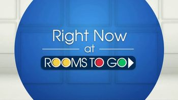 Rooms to Go TV Spot, 'Upholstered Queen Beds' - Thumbnail 2