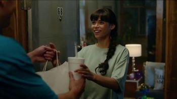 Postmates Unlimited TV Spot, 'Better Than Your Boyfriend'