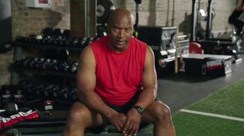 Force Factor Alpha King TV Spot, 'Now That I'm Getting Older' Ft Bo Jackson