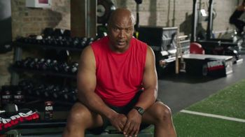 Force Factor Alpha King TV Spot, 'Now That I'm Getting Older' Ft Bo Jackson