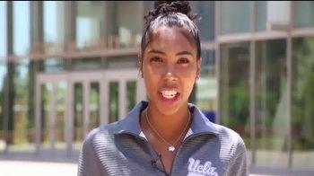 Pac-12 Conference TV Spot, 'PAC Profiles: Kelli Hayes' - Thumbnail 1