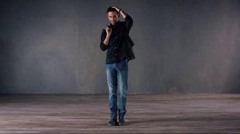 Mark Nason DressKnit Footwear Collection TV Spot, 'Custom Fit'