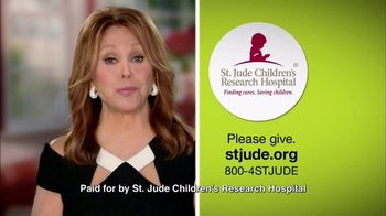 St. Jude Children's Research Hospital TV Spot, 'Sawyer' - Thumbnail 9