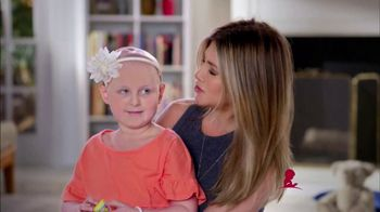St. Jude Children's Research Hospital TV Spot, 'Sawyer' - Thumbnail 4
