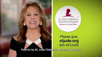 St. Jude Children's Research Hospital TV Spot, 'Sawyer' - Thumbnail 8