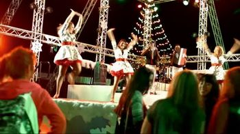 Six Flags Holiday in the Park Sale TV Spot, 'Online Only' - Thumbnail 3