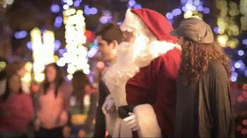 Six Flags Holiday in the Park Sale TV Spot, 'Online Only' - Thumbnail 4