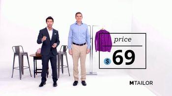 MTailor App TV Spot, 'James' - Thumbnail 8