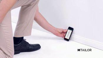 MTailor App TV Spot, 'James' - Thumbnail 5