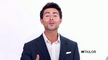 MTailor App TV Spot, 'James' - Thumbnail 6
