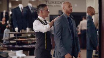 Men's Wearhouse TV Spot, 'The Next Level' - Thumbnail 6