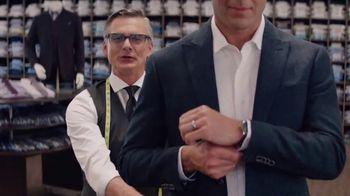 Men's Wearhouse TV Spot, 'The Next Level' - Thumbnail 9