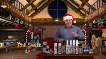 Flex Seal TV Spot, 'Family of Products Holiday' - Thumbnail 1