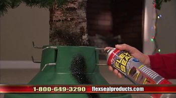 Flex Seal TV Spot, 'Family of Products Holiday' - Thumbnail 4