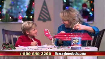 Flex Seal TV Spot, 'Family of Products Holiday' - Thumbnail 6