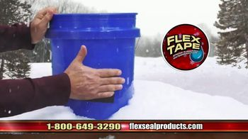 Flex Seal TV Spot, 'Family of Products Holiday' - Thumbnail 8