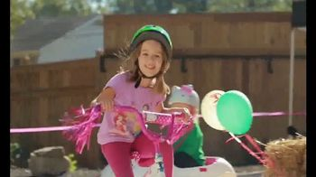 Dynacraft TV Spot, 'Wheels for Every Child' - 2 commercial airings