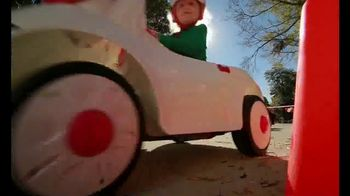 Dynacraft TV Spot, 'Wheels for Every Child' - Thumbnail 8