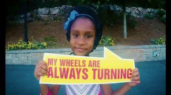 Dynacraft TV Spot, 'Wheels Are Always Turning'