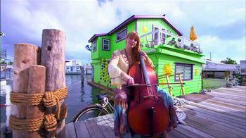The Florida Keys & Key West TV Spot, 'Breathe Deep'