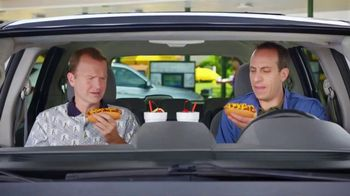 Sonic Drive-In $1 Hot Dogs TV Spot, 'Million-Dollar Hot Dog' - Thumbnail 2