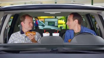 Sonic Drive-In $1 Hot Dogs TV Spot, 'Million-Dollar Hot Dog' - Thumbnail 3