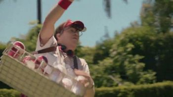 Dr Pepper TV Spot, 'Backyard Football' Feat. Doug Flutie, Steve Smith Sr. - Thumbnail 4