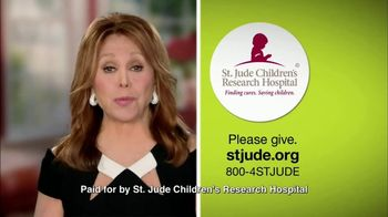 St. Jude Children's Research Hospital TV Spot, 'Baby' Feat. Jimmy Kimmel - Thumbnail 10
