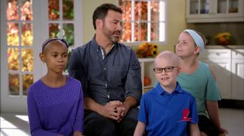 St. Jude Children's Research Hospital TV Spot, 'Baby' Feat. Jimmy Kimmel - Thumbnail 6