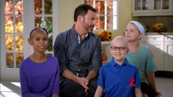 St. Jude Children's Research Hospital TV Spot, 'Baby' Feat. Jimmy Kimmel - Thumbnail 7
