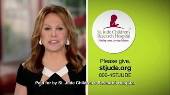 St. Jude Children's Research Hospital TV Spot, 'Baby' Feat. Jimmy Kimmel - Thumbnail 9