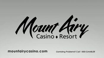 Mount Airy Casino Resort Instant Rewards TV Spot, 'More Rewards' - Thumbnail 8