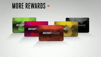 Mount Airy Casino Resort Instant Rewards TV Spot, 'More Rewards' - Thumbnail 2