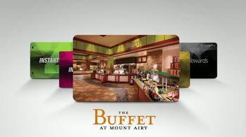 Mount Airy Casino Resort Instant Rewards TV Spot, 'More Rewards' - Thumbnail 4