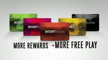 Mount Airy Casino Resort Instant Rewards TV Spot, 'More Rewards' - Thumbnail 6
