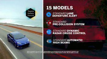 Toyota Black Friday(s) Sales Event TV Spot, 'Calendar' [T1] - Thumbnail 4