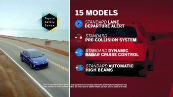 Toyota Black Friday(s) Sales Event TV Spot, 'Calendar' [T1] - Thumbnail 5
